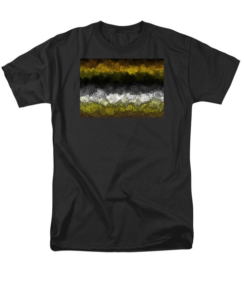 Nidanaax-glossy Men's T-Shirt  (Regular Fit) by Jeff Iverson