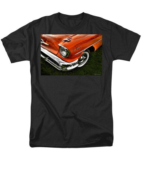 Nintey Eight Men's T-Shirt  (Regular Fit) by Jerry Golab