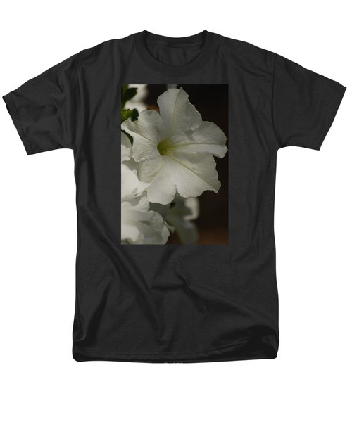Men's T-Shirt  (Regular Fit) featuring the photograph Not Perfect But Beautiful by Ramona Whiteaker