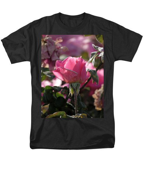 Not Perfect But Special Men's T-Shirt  (Regular Fit) by Laurel Powell
