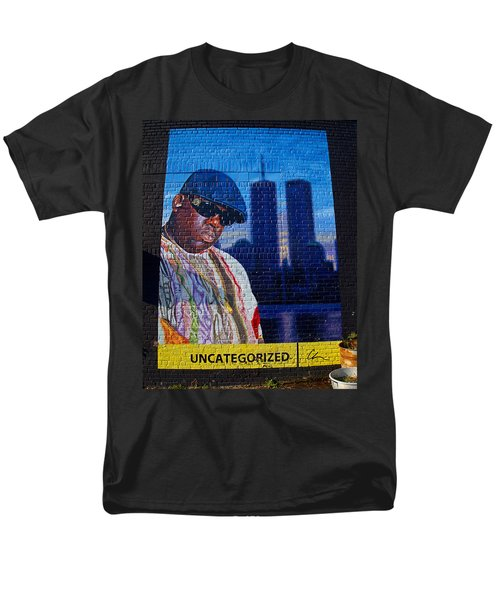 Notorious B.i.g. Men's T-Shirt  (Regular Fit) by  Newwwman