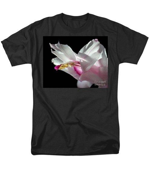 November Splendor Men's T-Shirt  (Regular Fit) by Amy Porter