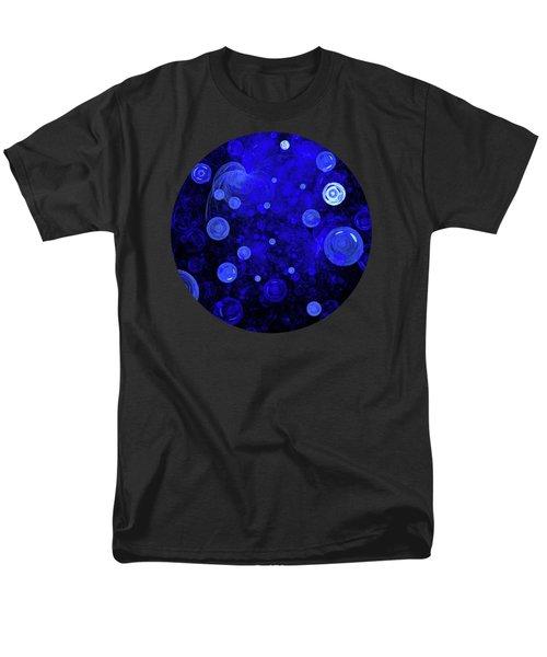 Ocean Gems Men's T-Shirt  (Regular Fit) by Menega Sabidussi