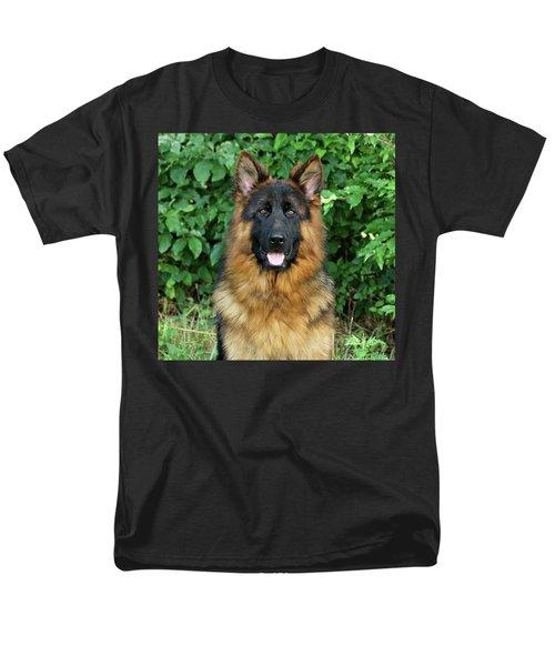 Men's T-Shirt  (Regular Fit) featuring the photograph Oden by Sandy Keeton