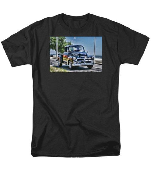 Old Car 3 Men's T-Shirt  (Regular Fit) by Cathy Jourdan