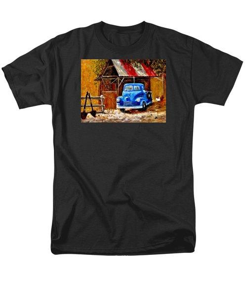 Old Timers..  Men's T-Shirt  (Regular Fit)