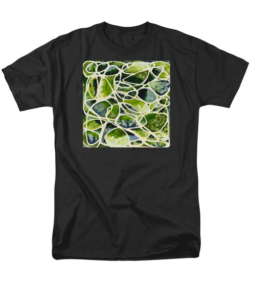 Olive Pot Men's T-Shirt  (Regular Fit)