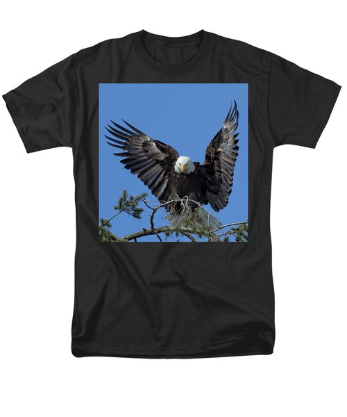 On Display Men's T-Shirt  (Regular Fit) by Sheldon Bilsker