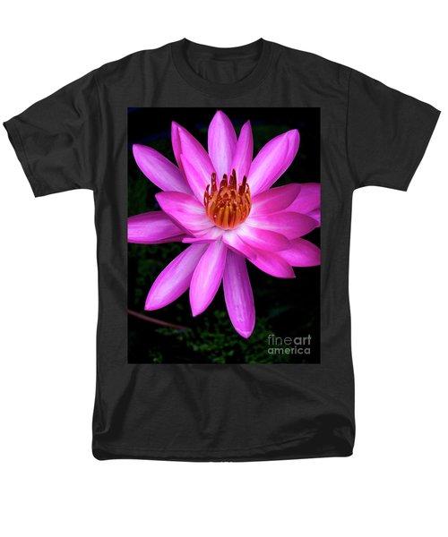 Opening - Early Morning Bloom Men's T-Shirt  (Regular Fit)
