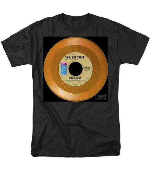 Orange 45 Men's T-Shirt  (Regular Fit) by Martin Konopacki