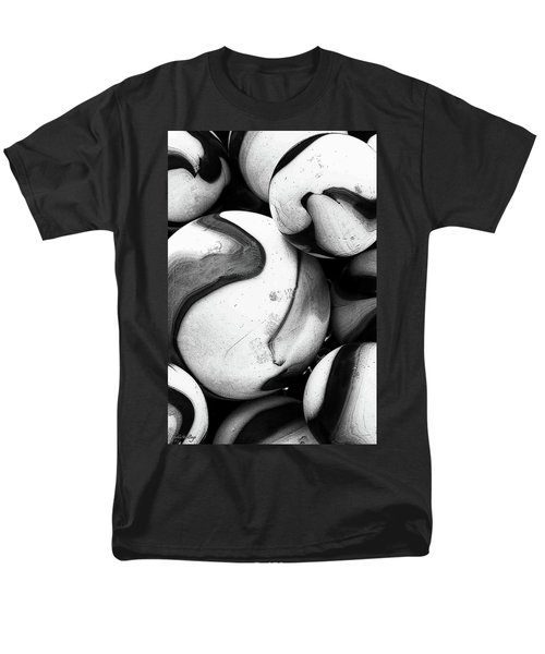 Other Worlds IIi Men's T-Shirt  (Regular Fit) by Shelly Stallings