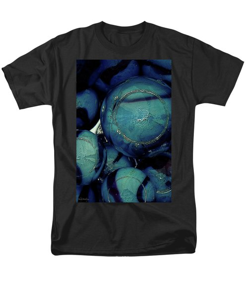 Other Worlds Iv Men's T-Shirt  (Regular Fit) by Shelly Stallings