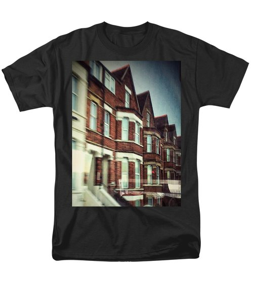 Men's T-Shirt  (Regular Fit) featuring the photograph Oxford by Persephone Artworks
