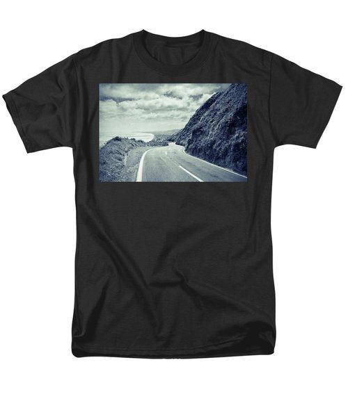 Paekakariki Men's T-Shirt  (Regular Fit) by Joseph Westrupp