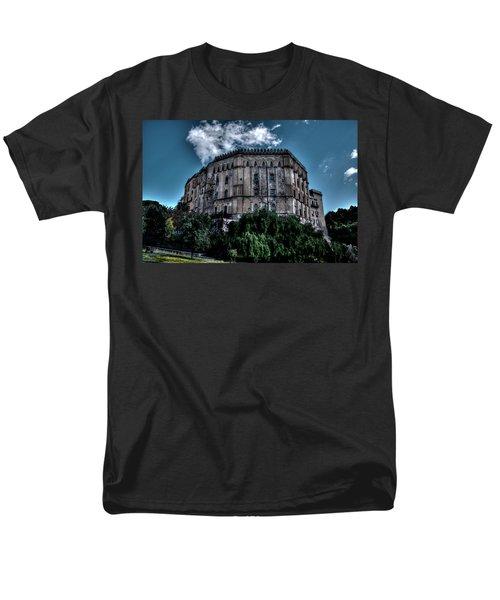 Palermo Center Men's T-Shirt  (Regular Fit) by Patrick Boening