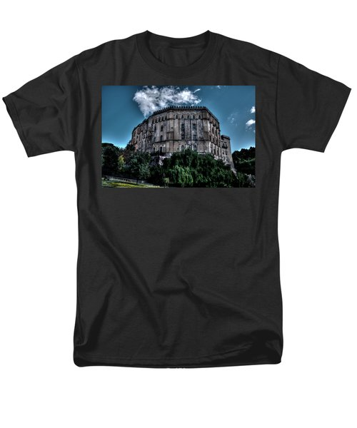 Palermo Center Men's T-Shirt  (Regular Fit)