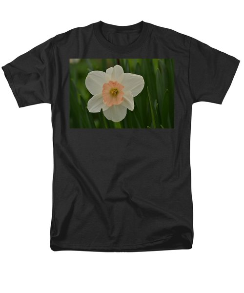 Peaches And Cream Men's T-Shirt  (Regular Fit) by JD Grimes
