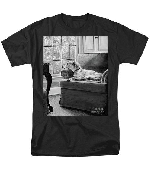 Penny Men's T-Shirt  (Regular Fit) by Patricia L Davidson