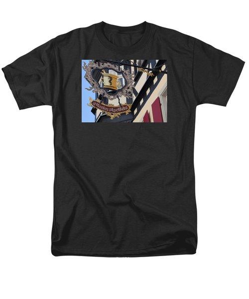 Pharmacy Sign Men's T-Shirt  (Regular Fit)