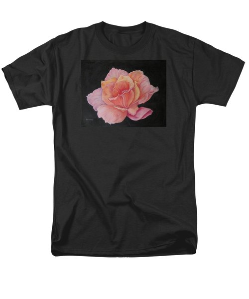 Pinky Men's T-Shirt  (Regular Fit) by Barbara O'Toole