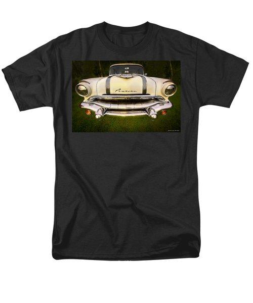 Pontiac Men's T-Shirt  (Regular Fit) by Jerry Golab