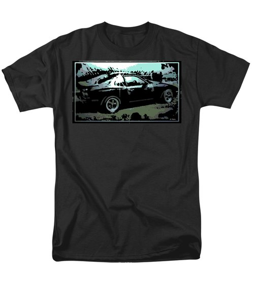 Porsche 944 Men's T-Shirt  (Regular Fit) by George Pedro