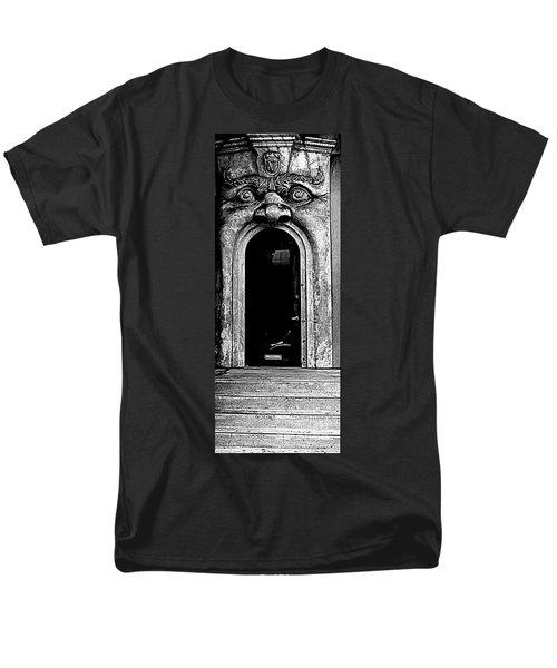 Portal Men's T-Shirt  (Regular Fit)