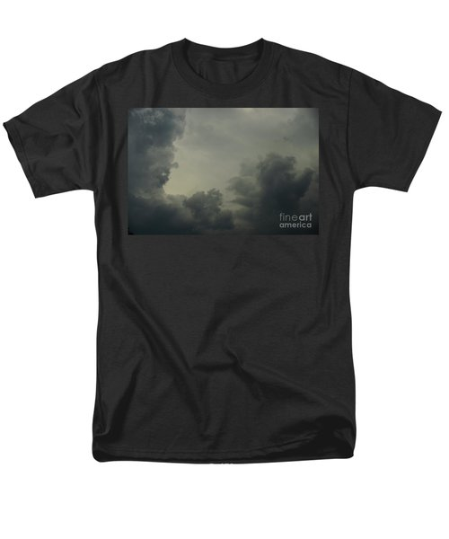 Men's T-Shirt  (Regular Fit) featuring the photograph Portal by Jesse Ciazza