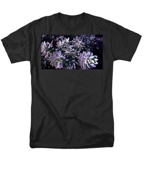 Men's T-Shirt  (Regular Fit) featuring the photograph Pot Mates 3 by M Diane Bonaparte