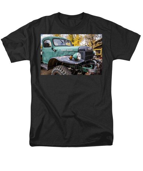 Power Wagon Men's T-Shirt  (Regular Fit)