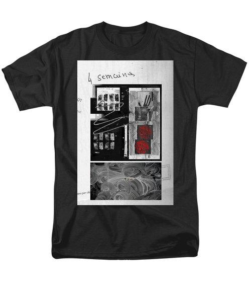 Prescription Men's T-Shirt  (Regular Fit) by Danica Radman