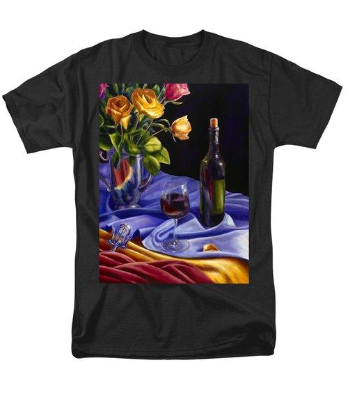 Private Label Men's T-Shirt  (Regular Fit)