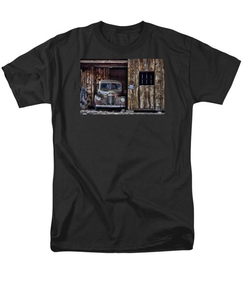 Private Parking Men's T-Shirt  (Regular Fit) by Ken Smith