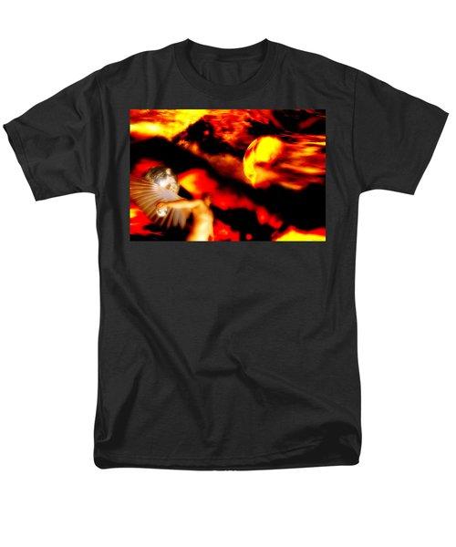 Protection Men's T-Shirt  (Regular Fit)