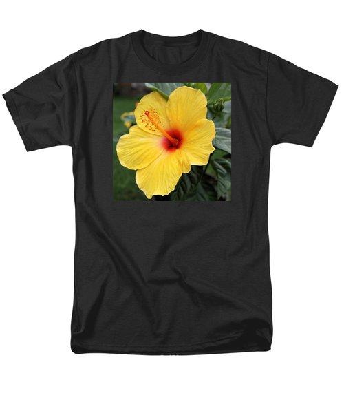 Pua Aloalo Men's T-Shirt  (Regular Fit) by DJ Florek