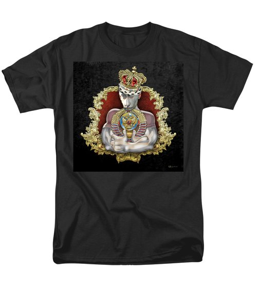 Putin's Dream - Ussr 2.0 Men's T-Shirt  (Regular Fit)