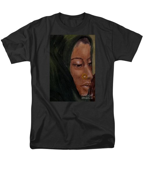 Rachel Men's T-Shirt  (Regular Fit)