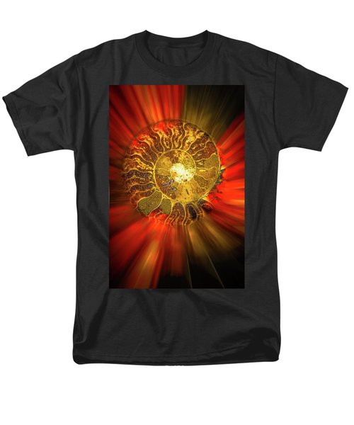 Radiance Men's T-Shirt  (Regular Fit) by Mark Dunton