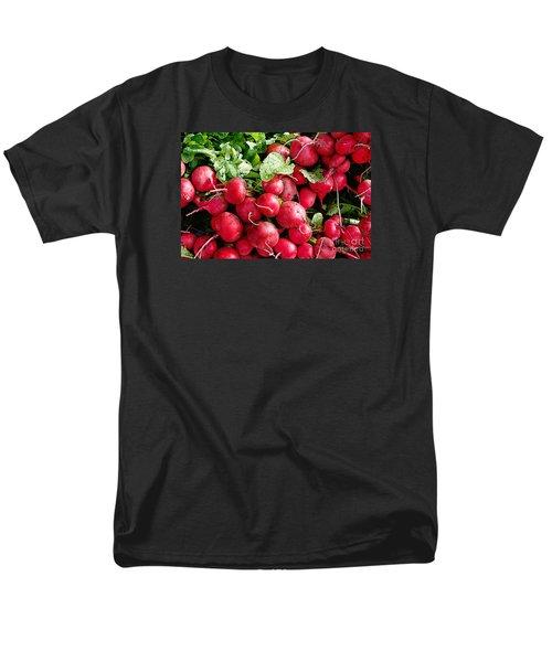 Radishes 1 Men's T-Shirt  (Regular Fit)