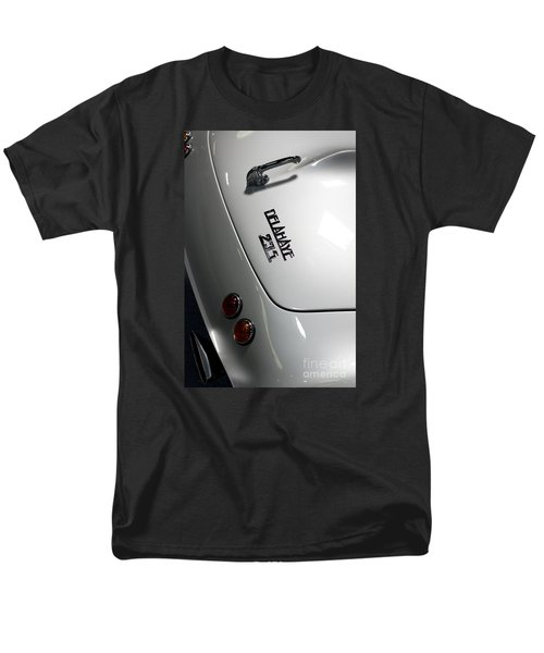 Men's T-Shirt  (Regular Fit) featuring the photograph Rare Cabriolet by Jason Abando