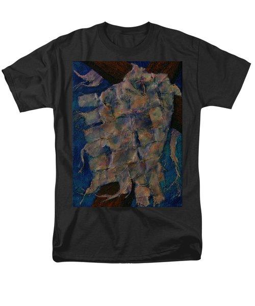Remnant Men's T-Shirt  (Regular Fit) by Dorothy Allston Rogers
