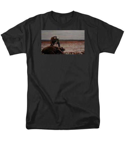 Respectfull Blessing Men's T-Shirt  (Regular Fit) by Michael Wawrzyniec