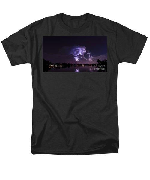 Rfp 8 Men's T-Shirt  (Regular Fit) by Quinn Sedam