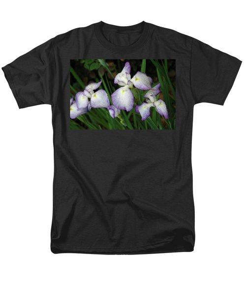 Rhapsody Men's T-Shirt  (Regular Fit) by Marie Hicks