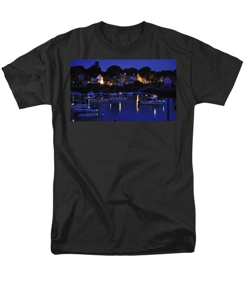 River Reflections Rirep Men's T-Shirt  (Regular Fit) by Jim Brage