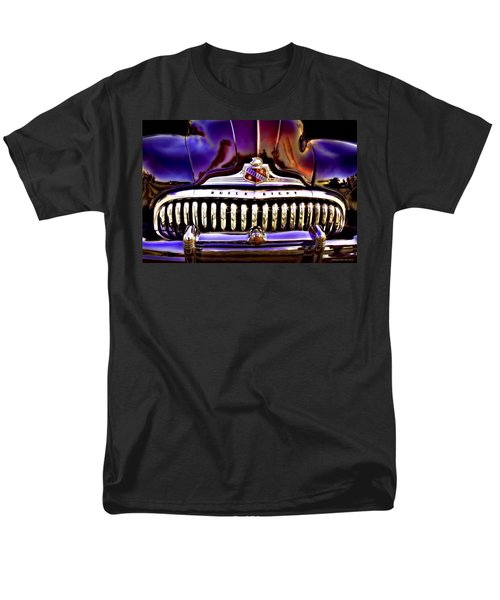 Road Master Men's T-Shirt  (Regular Fit) by Jerry Golab