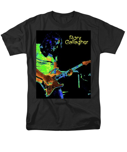 Men's T-Shirt  (Regular Fit) featuring the photograph Rory Pastel by Ben Upham