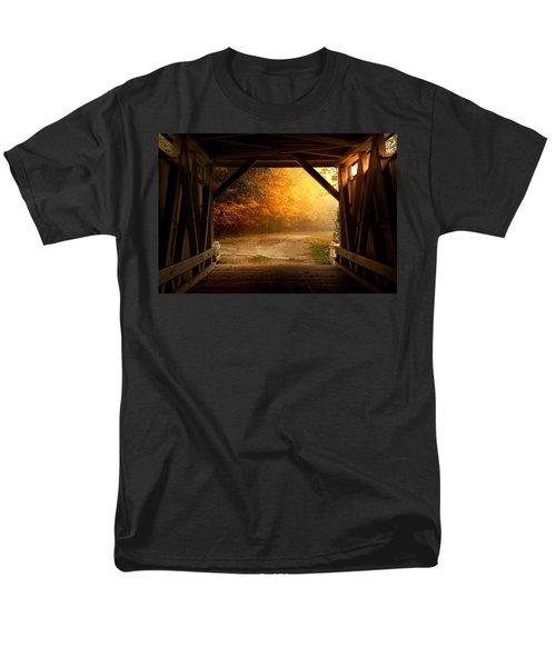 Rustic Beauty 2.0 Men's T-Shirt  (Regular Fit) by Rob Blair