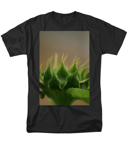 Men's T-Shirt  (Regular Fit) featuring the photograph Safe Within by Ramona Whiteaker