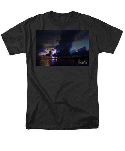 Sailors Delight Men's T-Shirt  (Regular Fit) by Quinn Sedam